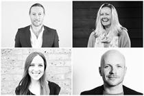Movers and Shakers: Havas Media, IPG Mediabrands, The Trade Desk