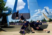 Liberty Festival returns to Queen Elizabeth Olympic Park