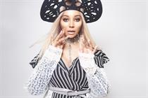 Munroe Bergdorf: Brands should 'embrace the radicals'
