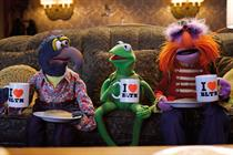 The buzz: Muppets take on crumpets