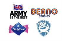 Brave Brand of the Year: will you be voting for The Army, Beano, Bodyform or Brewdog?