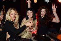 In pictures: One Embankment launches with Elle and The Brits