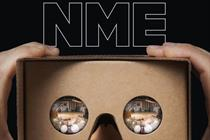 Things we like: Clear Channel ramps up green credentials and NME hands out VR glasses