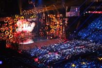 Benefit to activate at National Television Awards