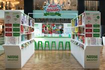 Nestlé Cereals launches pick and mix breakfast experience