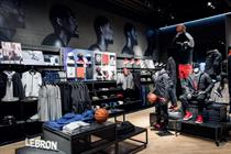 Here's why Nike is ready for the future
