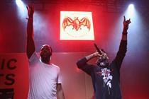 Event TV: Bacardi's No Commission in Berlin