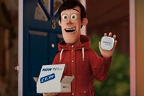 Now TV launches box with 'this is now' campaign