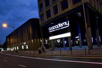 O2 renews 10-year O2 Academy deal with focus on customer experience