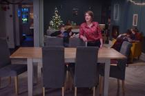 Oak Furnitureland named most memorable brand of the year on TV
