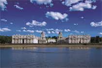 Ampersand secures £16m catering deal with Old Royal Naval College