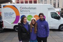 Ombudsman Services hosts UK roadshow