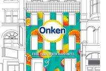 Onken offers Londoners a taste of happiness