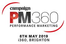 Performance Marketing 360 | 08 May 2019 | i360, Brighton