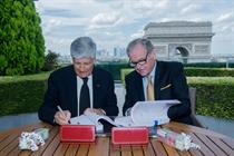 Publicis Omnicom: What started as a joke came to pass