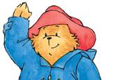 Paddington Bear takes to the air with BA