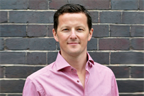 Paddy Griffith steps down as Havas Work Club chief executive