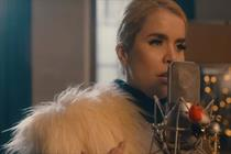 Pampers recruits Paloma Faith for return of 'Thank you midwife' campaign
