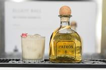 Behind the scenes: The Art of Patrón