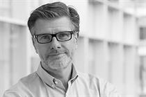 Paul Brazier re-emerges with sustainability-focused creative agency
