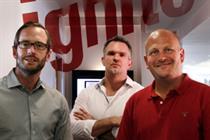 Goldsmith parts with Ignite amid Wasserman Media Group buyout