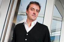 Paul Hammersley named Cheil CEO