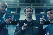 Turkey of the week: Pepsi Max, Abbott Mead Vickers BBDO