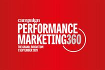 Performance Marketing 360 | 7 September 2020