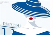 Droga5 London wins Peroni ad business
