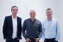 Cake names Adrian Pettett as chief executive