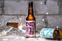 Brewdog Pink IPA appealed to children, Portman Group rules