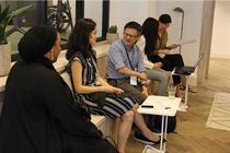 Meet Saatchi & Saatchi's new hire: John-Paul Li, Daniel Marks Planning Academy
