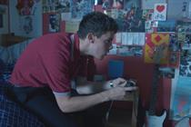 PlayStation charts 18-year history in inner-city London flat
