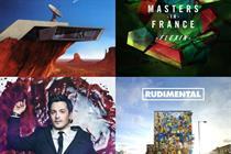 Saatchi's New Directors' Showcase: the soundtrack