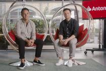 Ant & Dec launch their own bank in Santander campaign