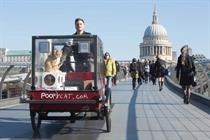 Dutch cat litter brand tackles UK with London 'poop-up' shop
