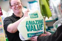 Poundland ups stakes in value fashion with Pep&Co roll out