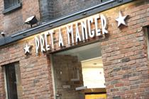 Pret A Manger plots China expansion with Shanghai outlet