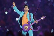 A tribute to Prince: goodbye to this fabulous Roman candle