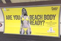 Protein World reaction: majority of Marketing readers not offended by ad