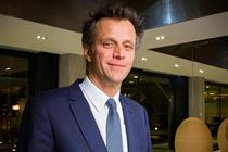 Publicis Groupe grows 5.5% in UK but overall revenue falls