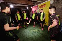 In pictures: Puma launches Tricks range with Innovision
