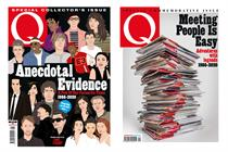 Q magazine closes after 34 years