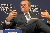WPP chairman Quarta should be ousted over Sorrell report, advisory group tells shareholders