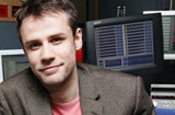 Xfm drivetime slot up for grabs as Bacon departs