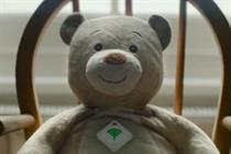 Richmond sausages help parents track child's toy
