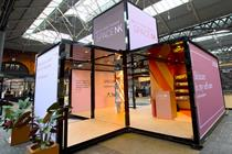 Space NK creates beauty space pop-up