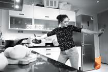 "Pick of the week: Sainsbury's ""Food dancing"" by Wieden & Kennedy"
