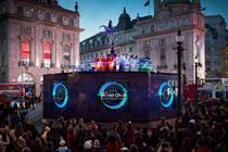 Samsung creates festive cheer with global choir