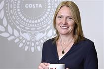 Costa names new chief marketing officer